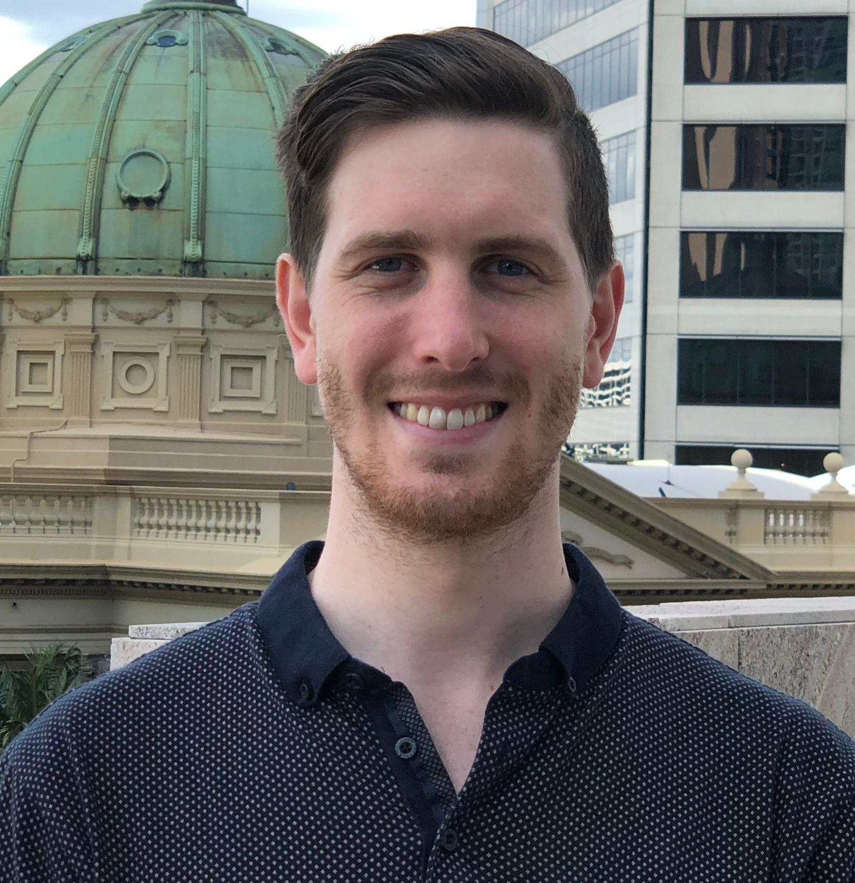 Alex Crichton Software Engineer One Model