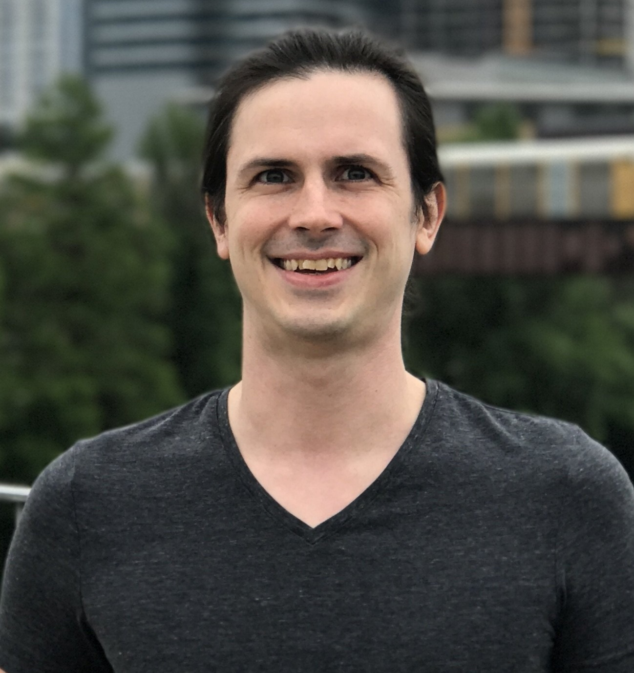David Poe Data Scientist OneModel
