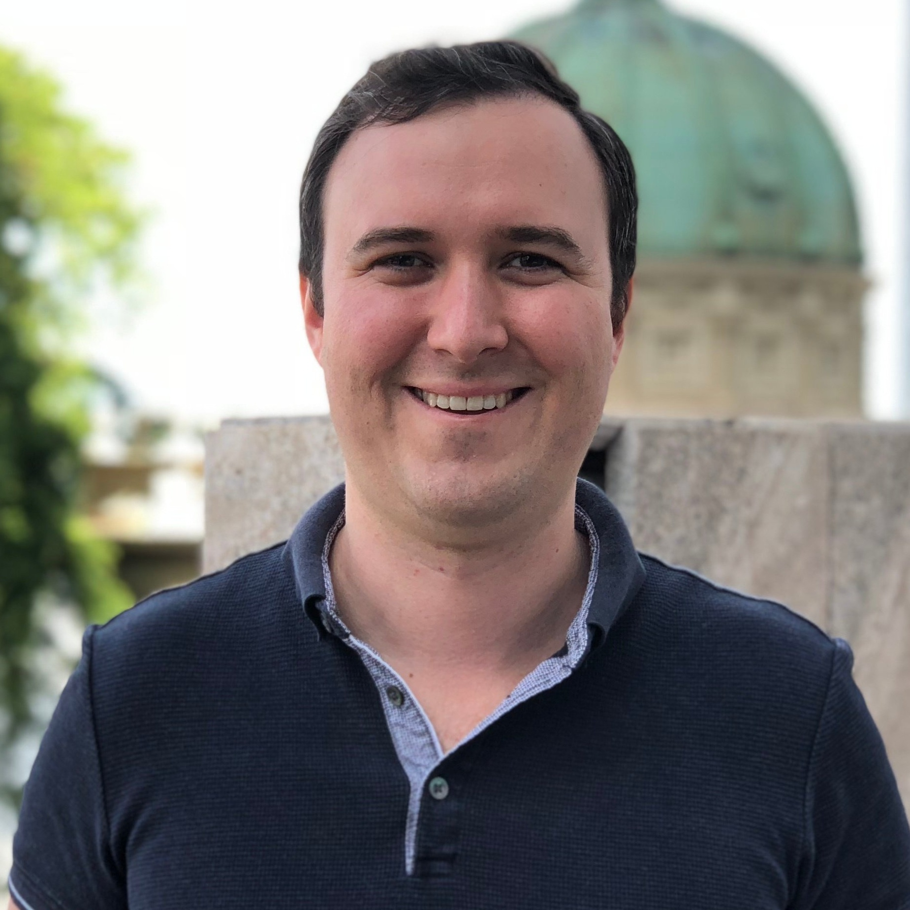 Matthew Wilton Co-Founder and CTO OneModel
