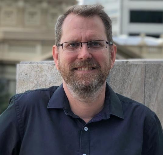 Paul Barnham Software Engineer OneModel