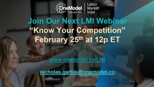 LMI Webinar 3 - screen shot promo page