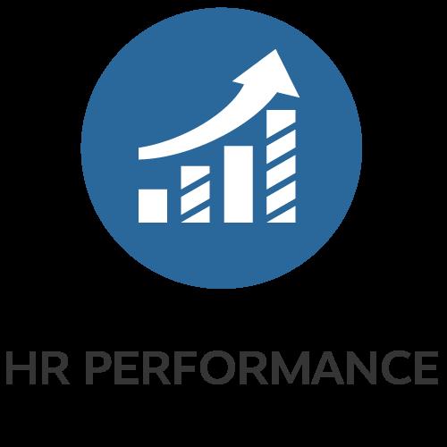 HR Performance Icon