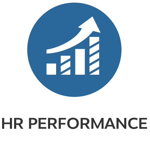 HR Performance Icon