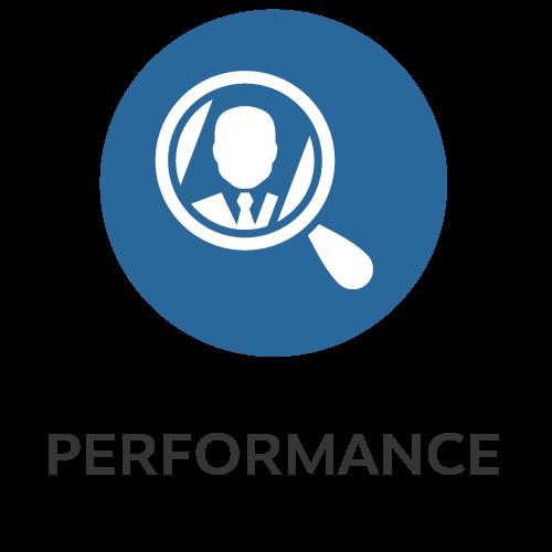 Performance Icon