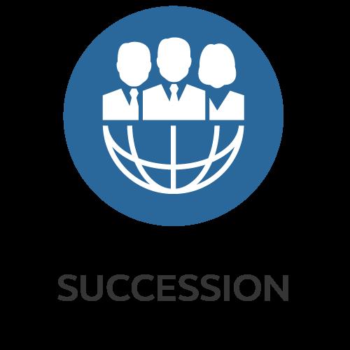 Succession Icon
