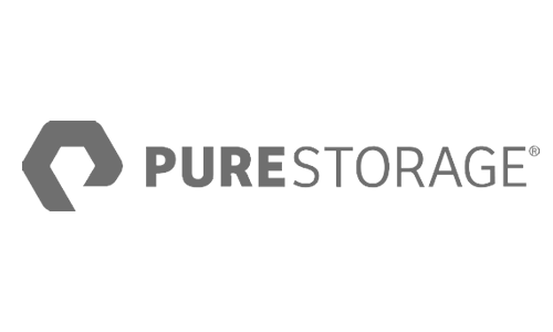PureStorage Logo