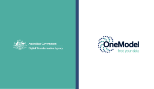 One Model appointed to the Australian Government's Digital Transformation Agency Cloud Marketplace